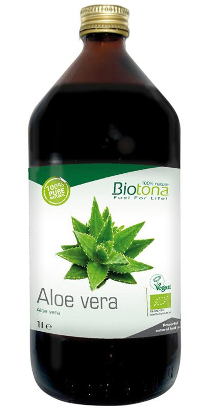 Aloe Vera Biotona